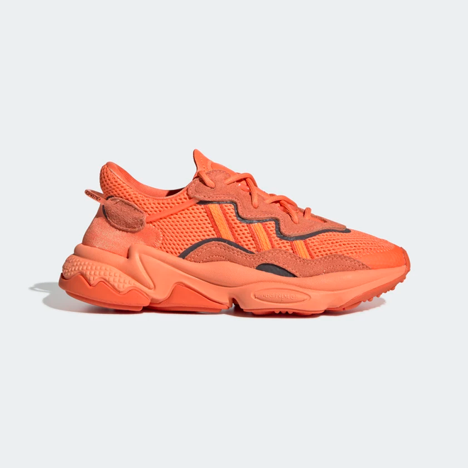 adidas Ozweego Kids 'Orange' EE7776