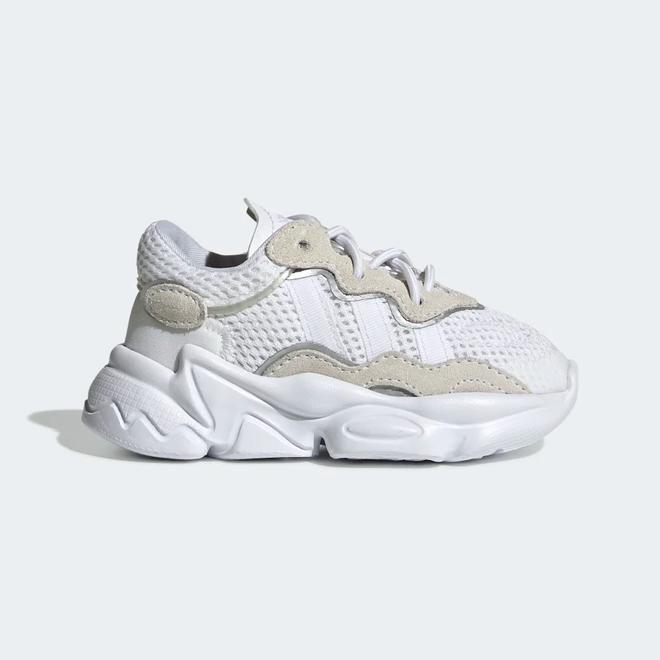 adidas Ozweego Kids 'White' EE8294