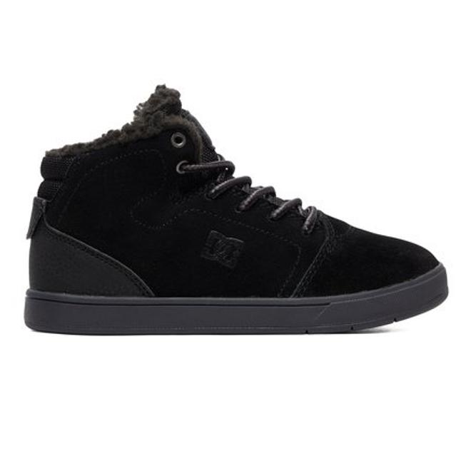DC Shoes Crisis WNT