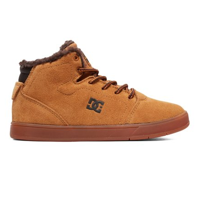 DC Shoes Crisis WNT