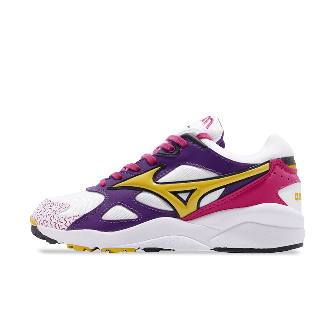 Mizuno Sky Medal Fresh Pack 'Cyber Yellow' D1GA192260