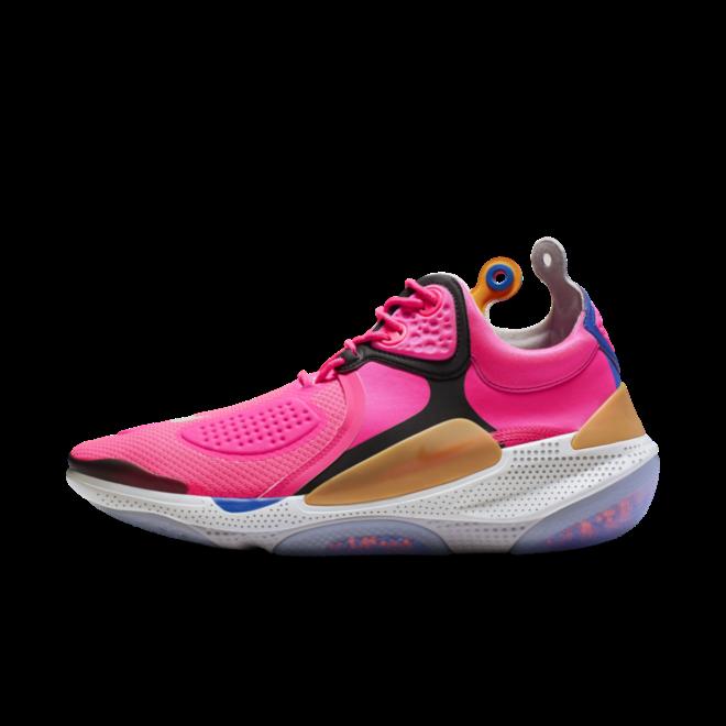 Nike Joyride CC3 Setter 'Hyper Pink' zijaanzicht