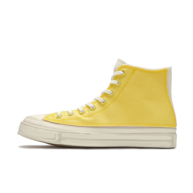 Joshua Vides X Converse Chuck 70 High 'Interchangeable Panels' 166559C