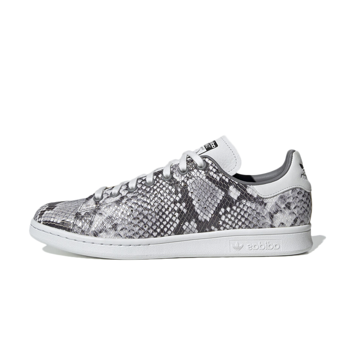 adidas Stan Smith Snakeskin 'Grey'