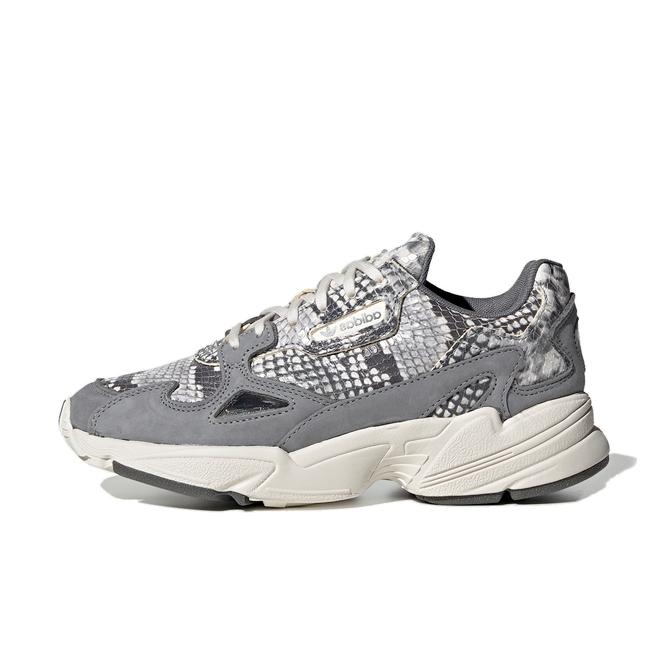 adidas Falcon Snakeskin 'Grey' EH0192