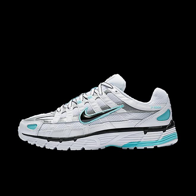 "Nike WMNS P-6000 ""Light Aqua"""