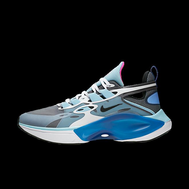 Nike Signal D/MS/X 'Ocean Cube'