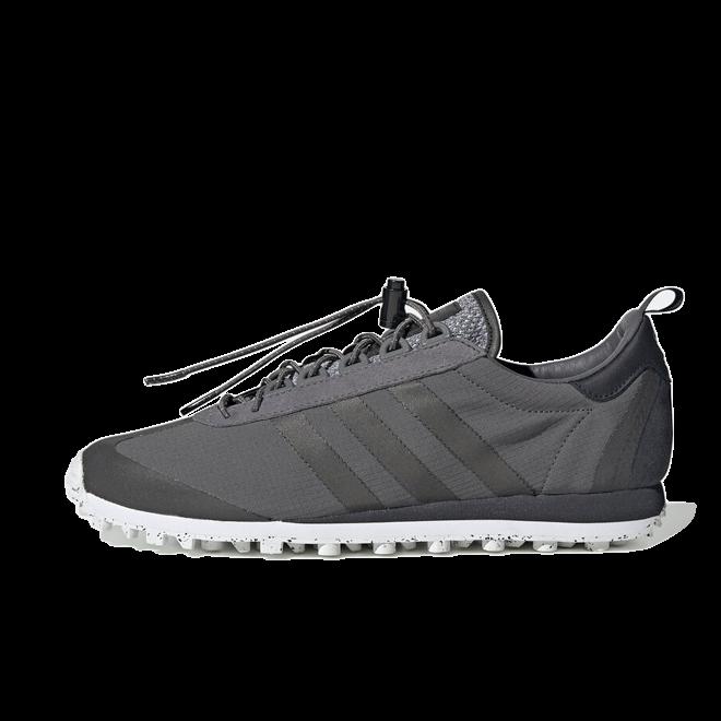 adidas Nite Jogger OG 3M 'Grey' zijaanzicht