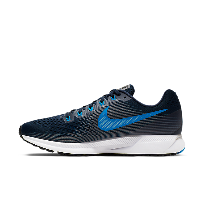 Nike Air Zoom Pegasus 34 | 880555 411 | Sneakerjagers
