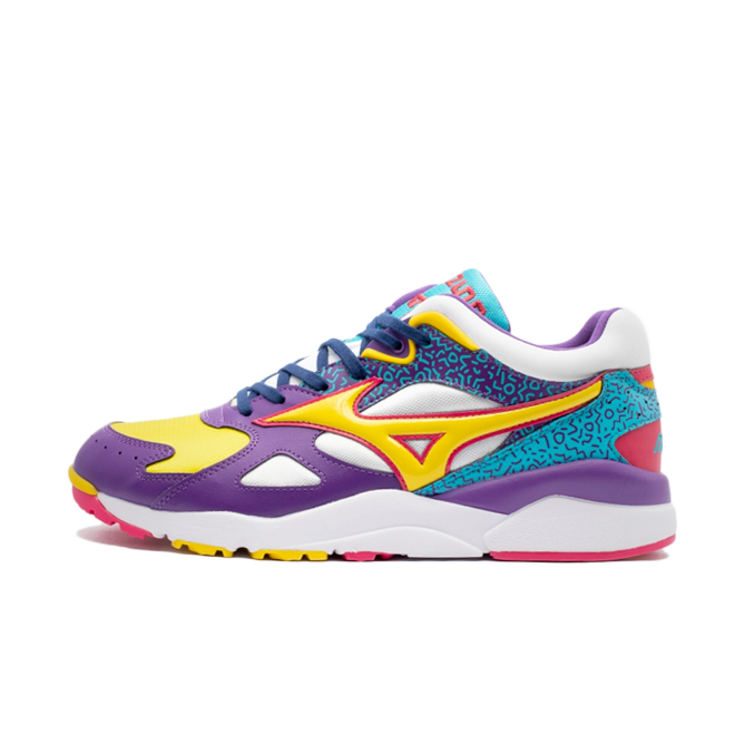 Mizuno Sky Medal Fresh Pack 'Cyber Yellow'