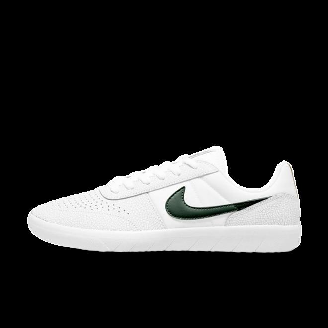 Nike SB Team Classic Premium 'Galactic Jade' zijaanzicht