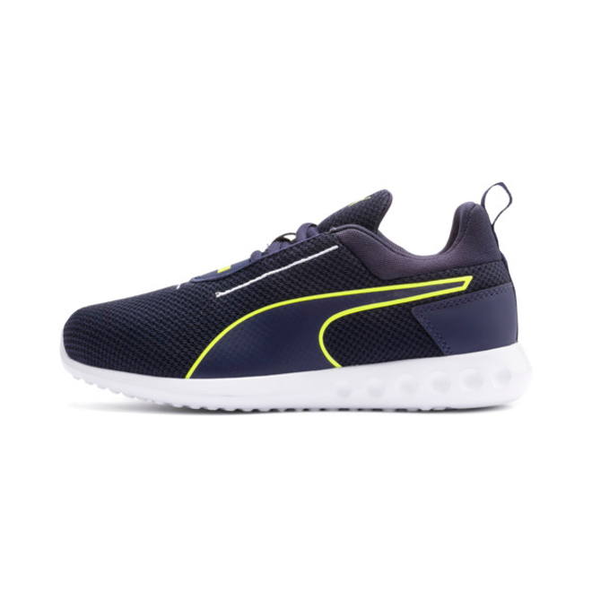 Puma Carson 2 Concave Youth Trainers