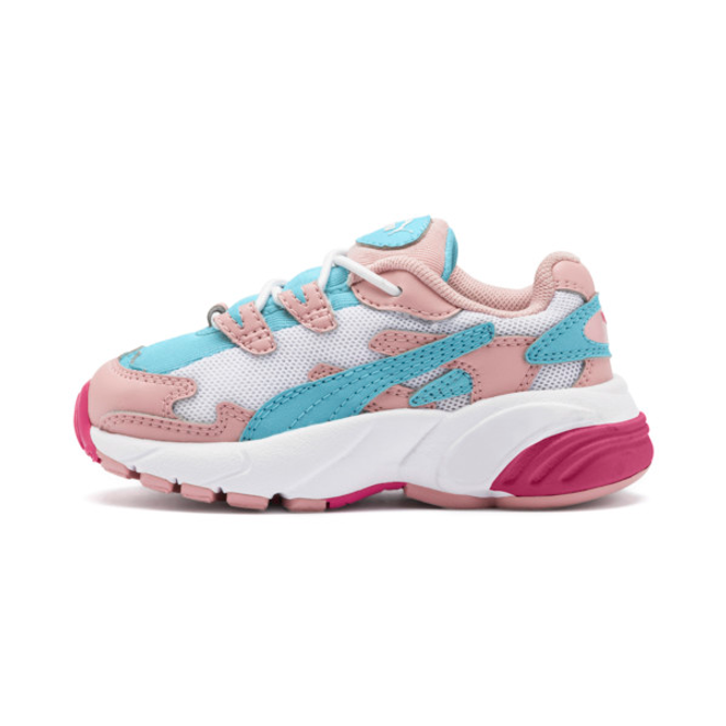 Puma Cell Alien Cosmic Babies Trainers