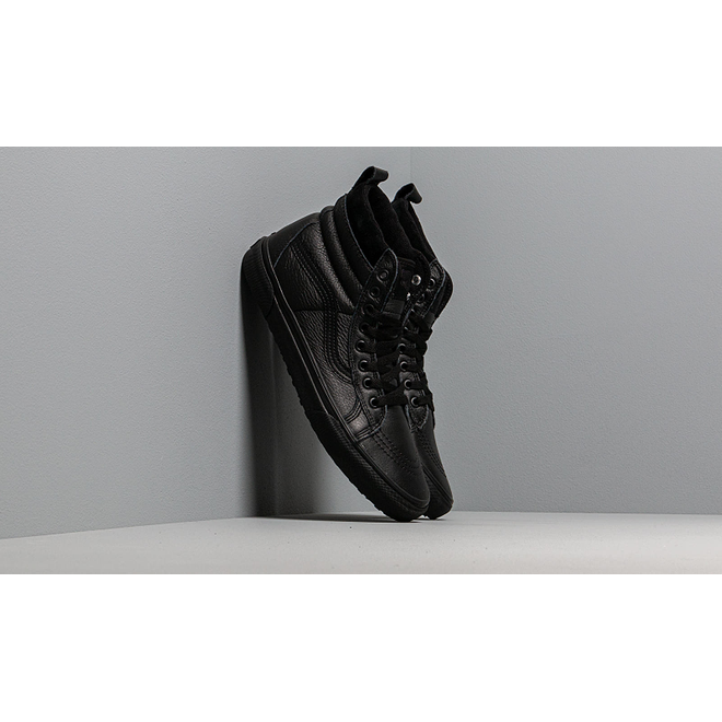 Vans SK8-Hi MTE (MTE) Leather/ Black