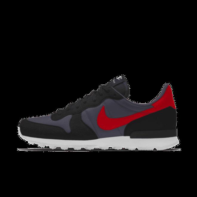 Nike Internationalist By You Custom