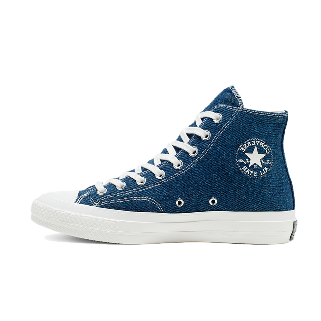 Converse Chuck 70 RENEW Denim 'Blue'