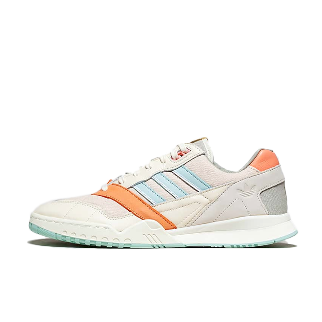 The Next Door X adidas AR Trainer 'Off White' zijaanzicht