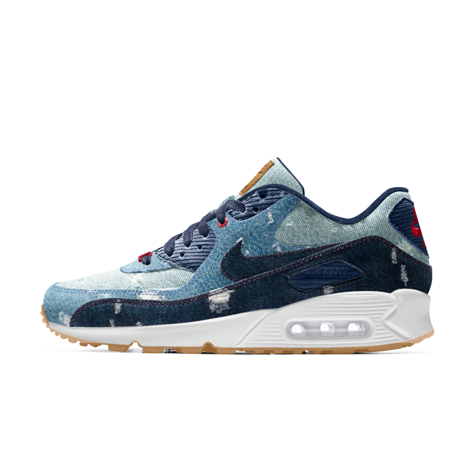 Nike Air Max 90 LEVI'S® BY YOU