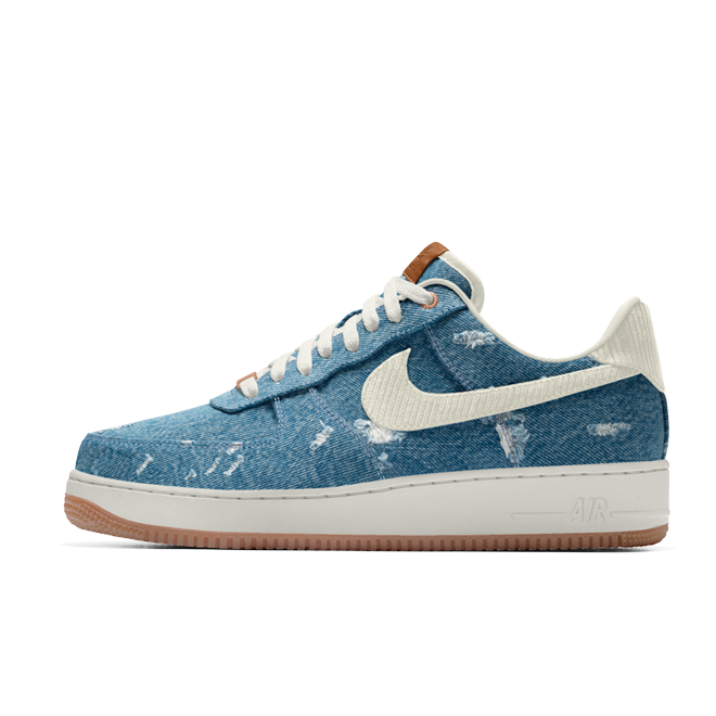 Nike Air Force 1 Low LEVI'S® BY YOU | BY000 002