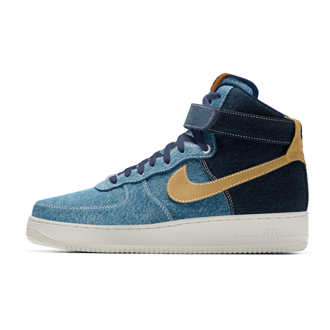 Nike Air Force 1 High LEVI'S® BY YOU | BY000 003