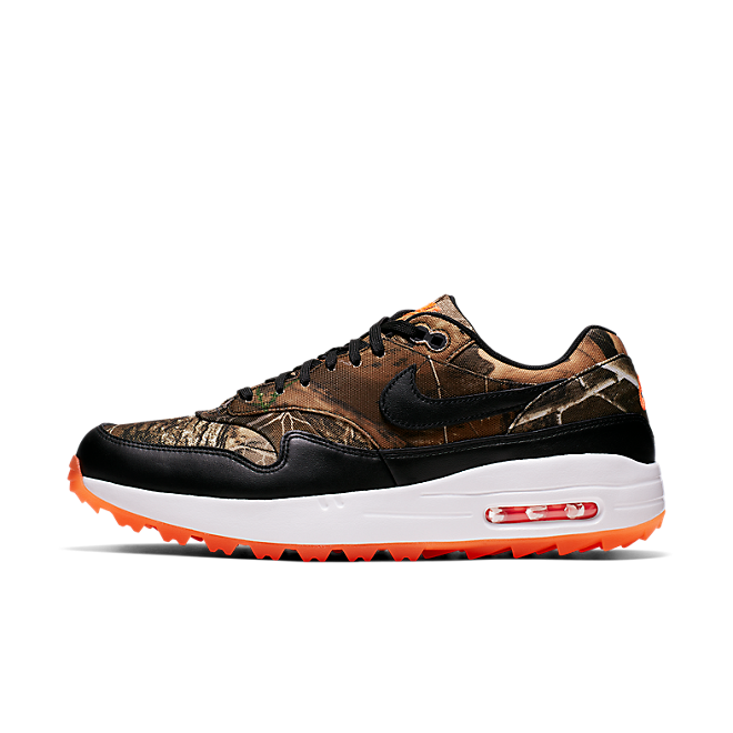 Nike Air Max 1 Golf Realtree® 'Camo'
