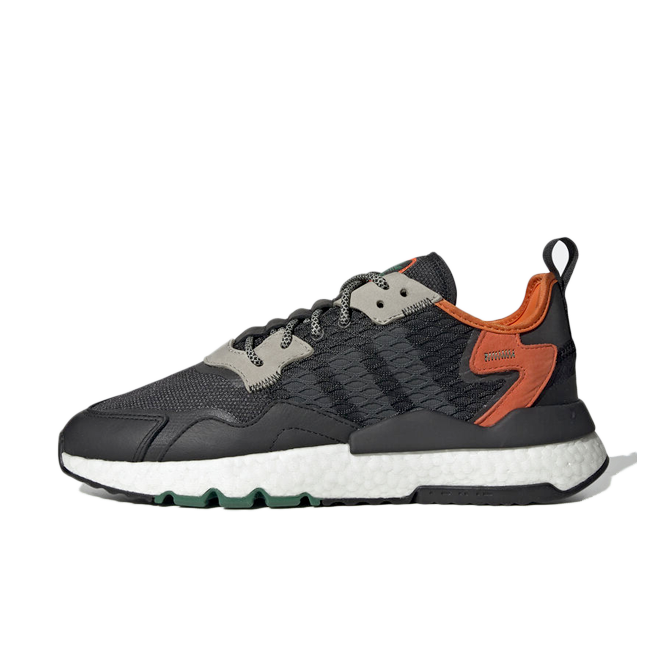 adidas Nite Jogger 'Grey Six'