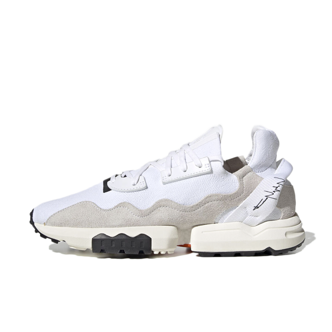 adidas Y-3 ZX Torsion 'Cloud White'