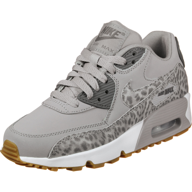Nike Air Max 90 Leather Se Gs