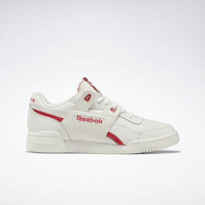 Reebok Workout Lo Plus Schoenen DV6600