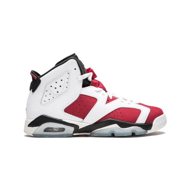 Jordan Air Jordan 6 Retro zijaanzicht