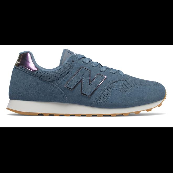 New Balance 373 Sneaker Dames   WL373-WNG   Sneakerjagers