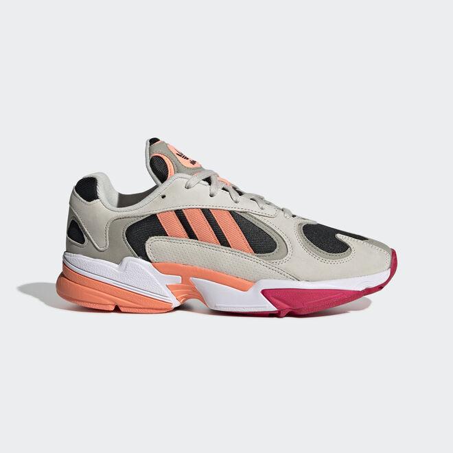 """Adidas Yung 1 """"Coreblack"""" EE5320"""