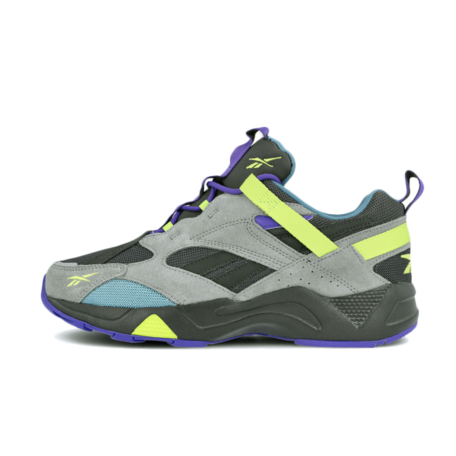 Reebok Aztrek 96 Adventure 'Trace Grey'