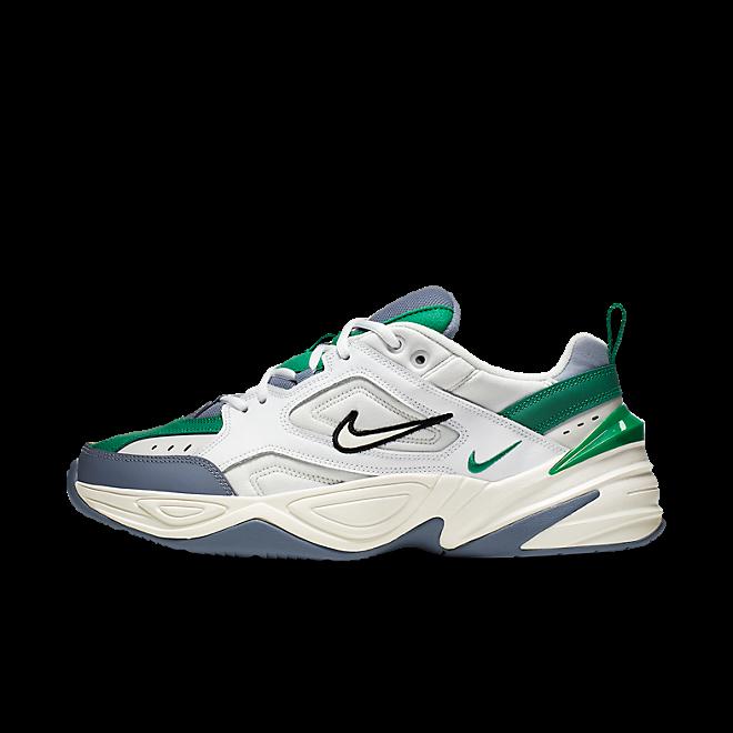 Nike M2K Tekno (Platinum Tint / Sail - Lucid Green)