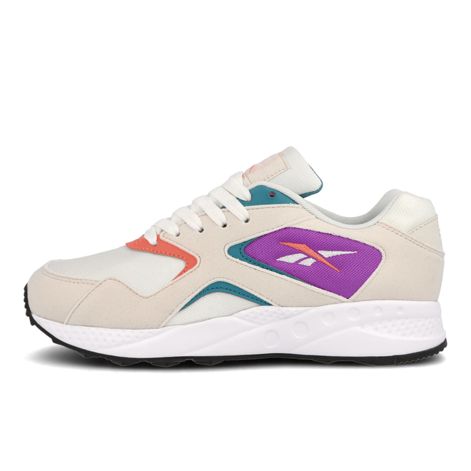 Reebok Torch Hex (Chalk / Pink / Grape / White)