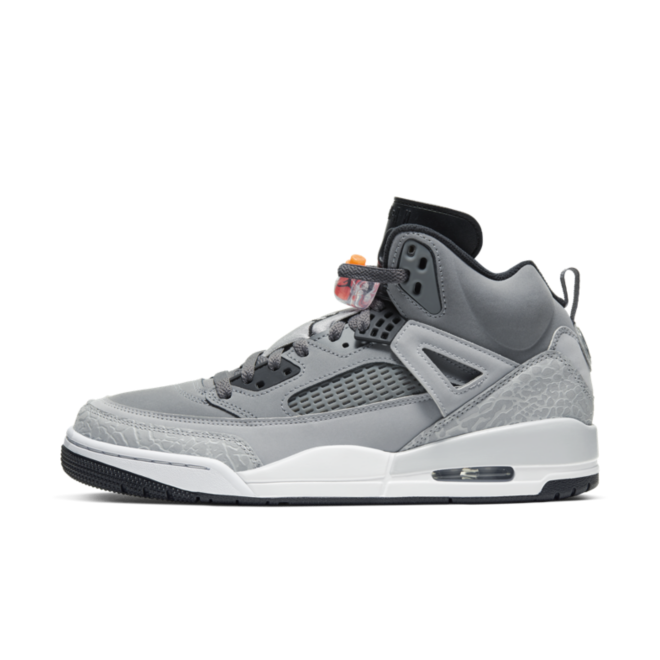 Air Jordan Spizike 'Cool Grey'