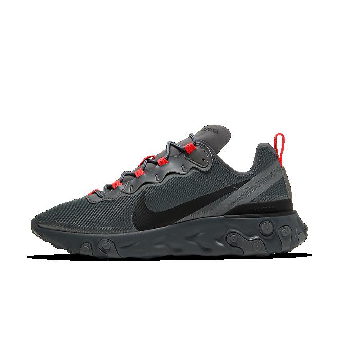Nike React Element 55 | CQ4809-001