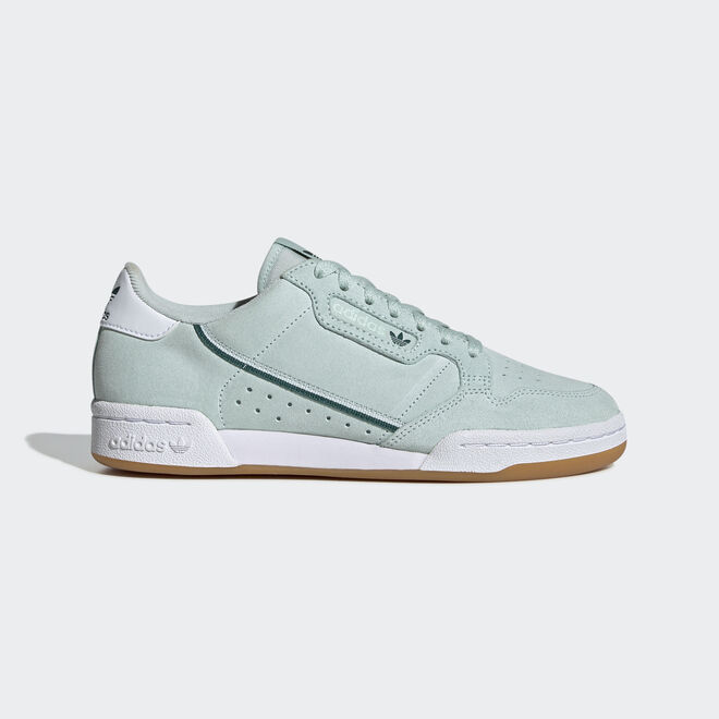 adidas Continental 80 W Vapor Green/ Ice Mint/ Ftw White