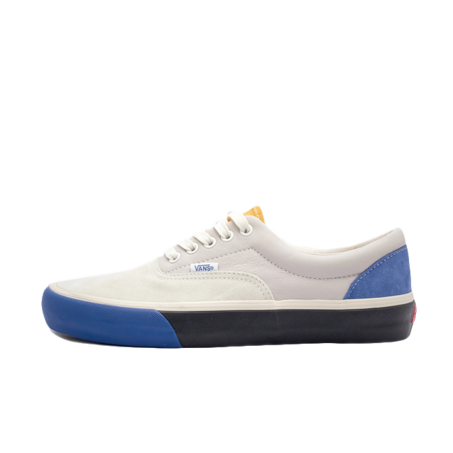 Vans Era VLT LX 'White/Navy'