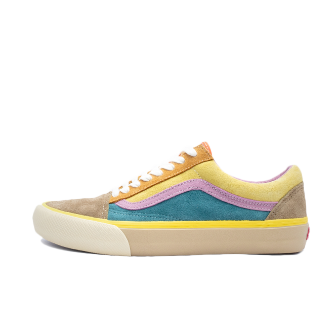 Vans Old Skool VLT LX 'Multi'