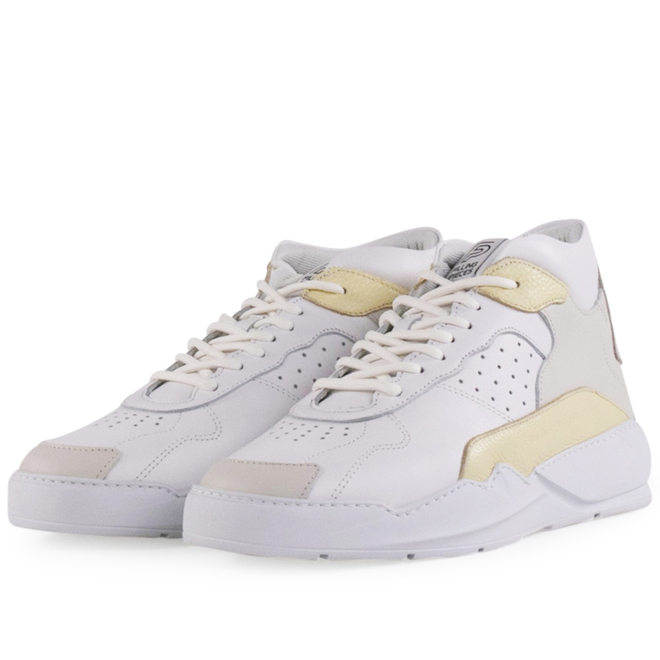 Filling Pieces Lay Up Icey Flow 2.0 'White / Yellow'