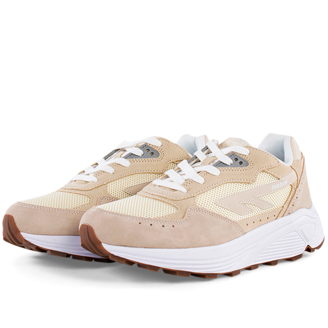 Hi-Tec HTS74 HTS Silver Shadow RGS 'Beige/Off White'