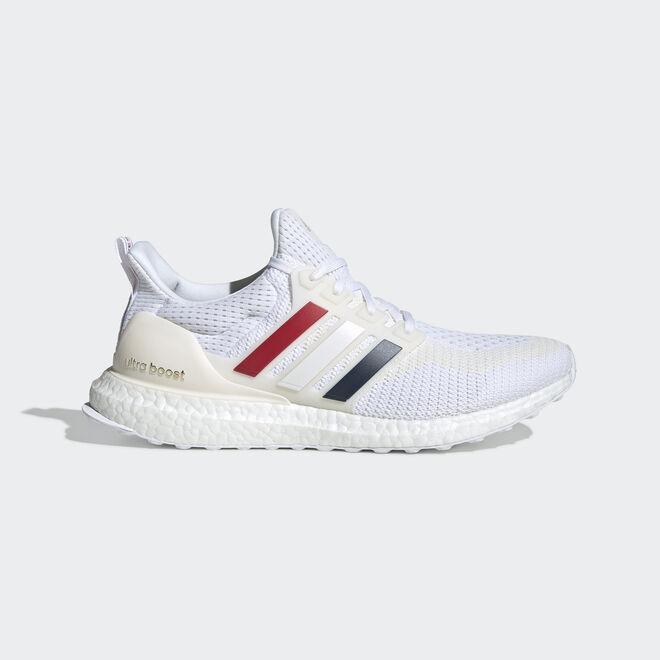 Adidas Ultraboost City Sneakers zijaanzicht