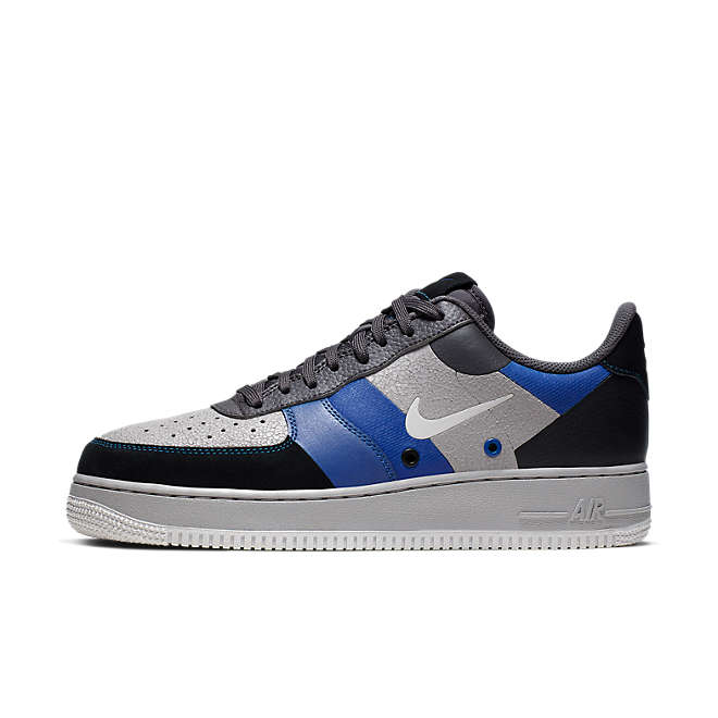 "Nike Air Force 1 07 Prm 1 ""Atmosphere Grey""' CI0065-001"