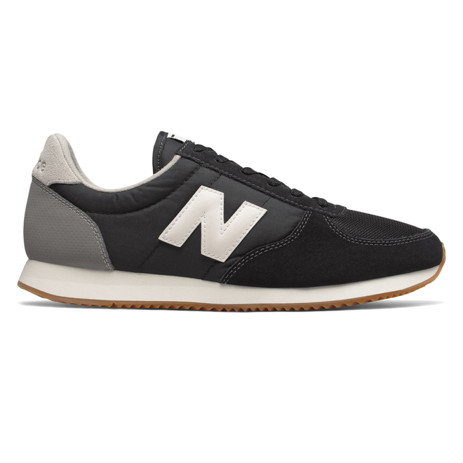 New Balance 220 Suede Trainers