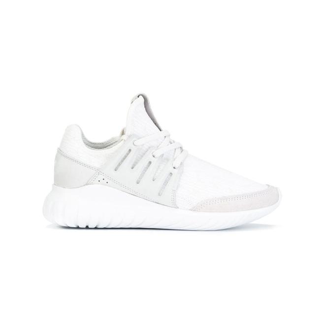 corto Normalización hermosa  Adidas 'Tubular Radial Primeknit' | S76714 | Sneakerjagers