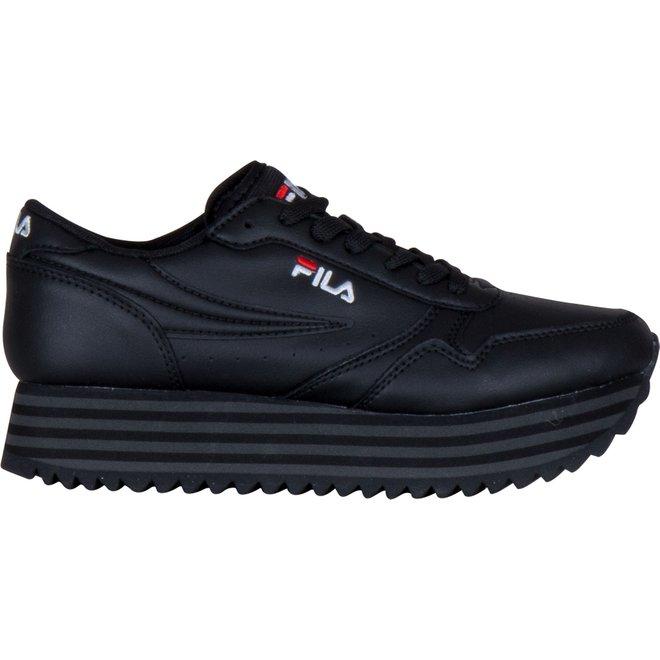 Fila Orbit Zeppa Stripe Sneaker Dames