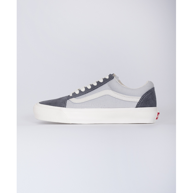 Vans Vault Old Skool OG LX Light Grey VN0A38FWVYZ1