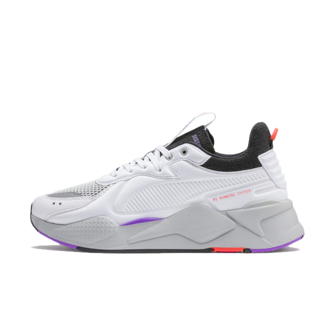 Puma RS-X Softcase 'White'