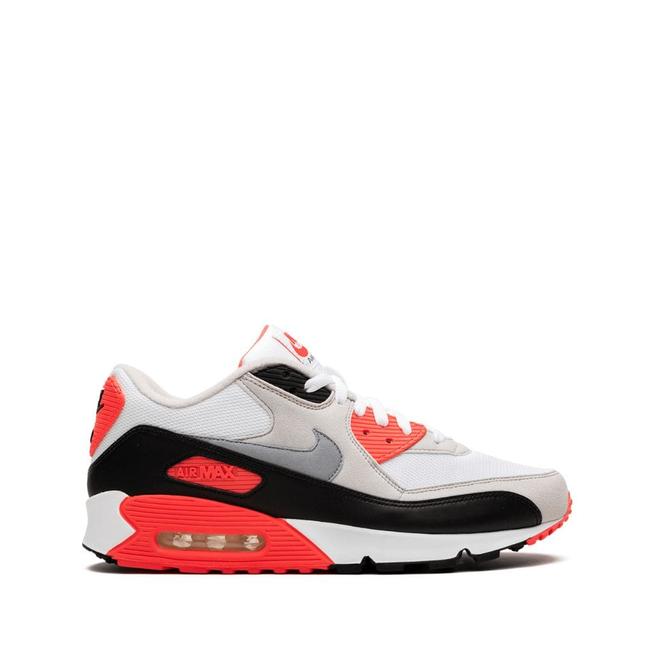 Nike air max 90 zijaanzicht